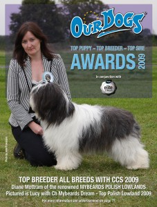 Top Breeder Award